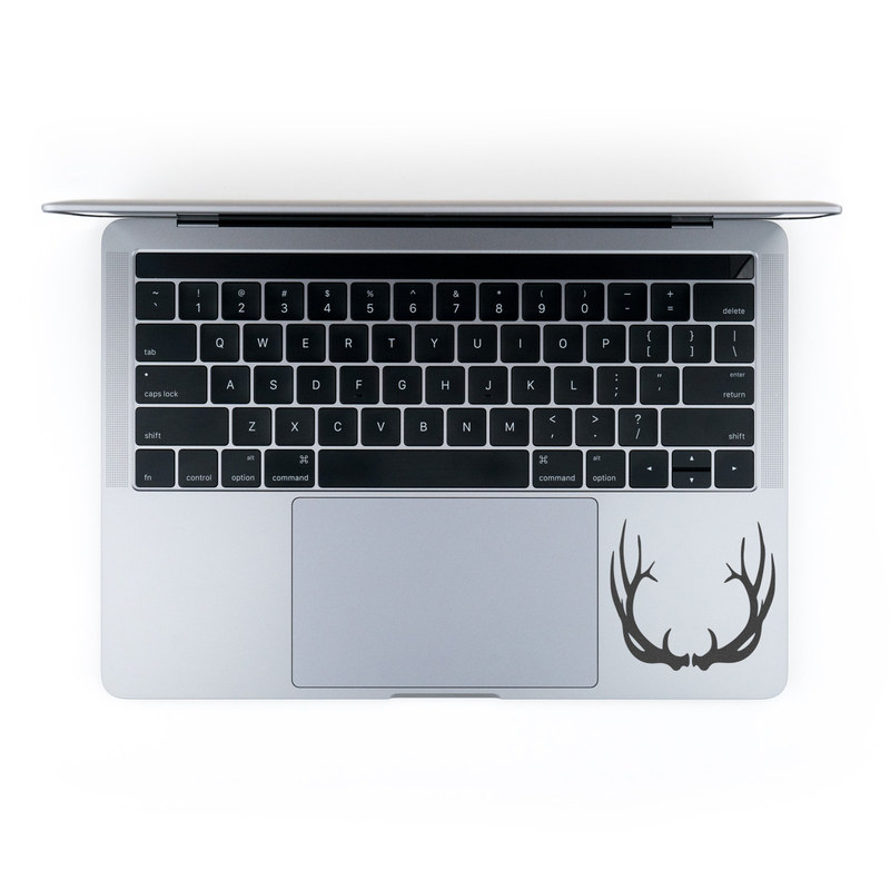 MacBook Decal - Rack