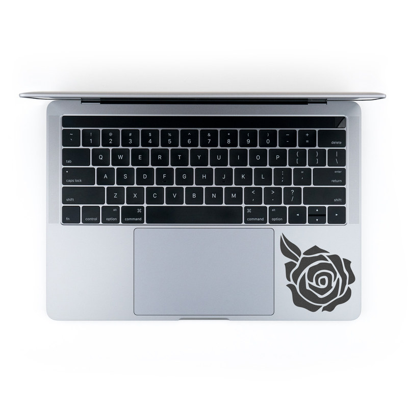 MacBook Decal - Rosie