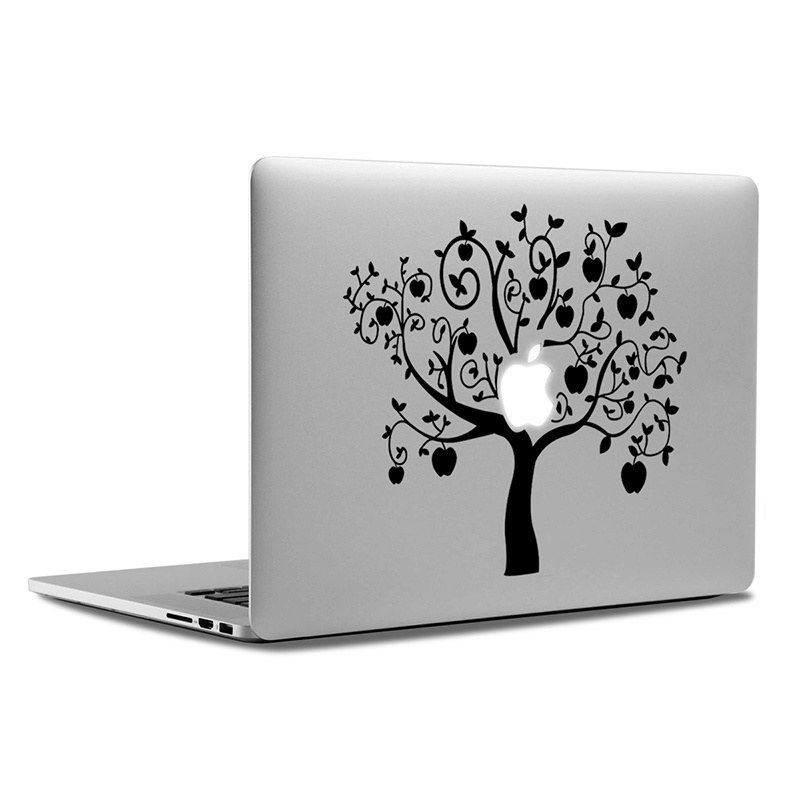 MacBook Decal - Seedling