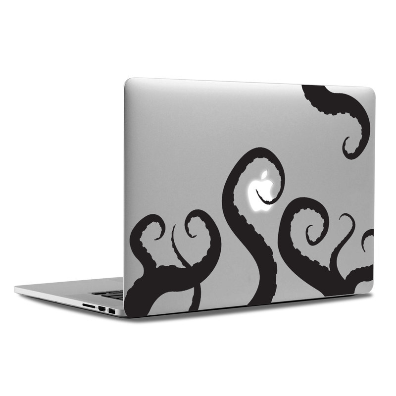 MacBook Decal - Tentacles