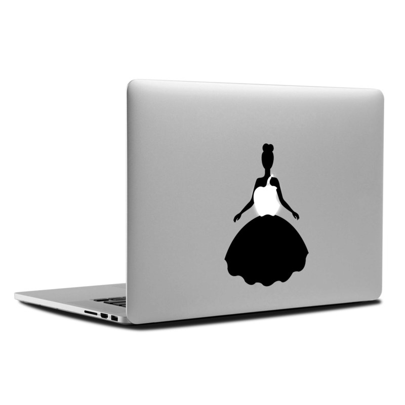 MacBook Decal - The Dress