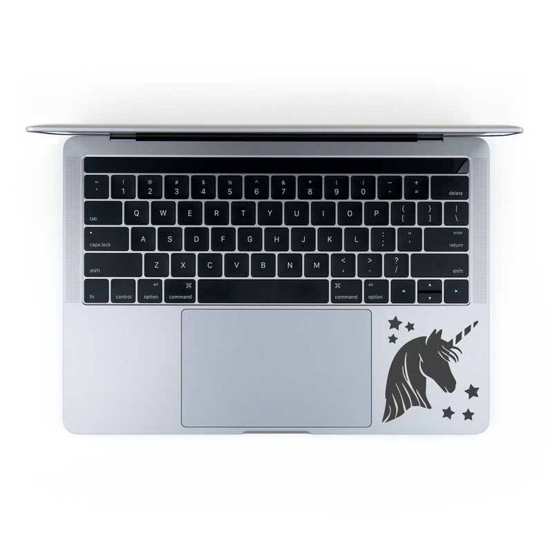 MacBook Decal - Unicorn Stars