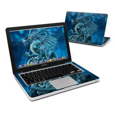 MacBook Pro 13in Skin - Abolisher