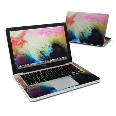 MacBook Pro 13in Skin - Abrupt