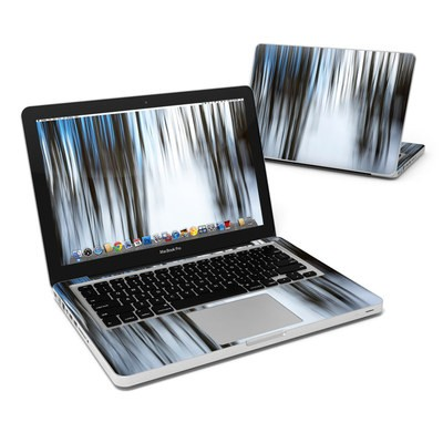 MacBook Pro 13in Skin - Abstract Forest