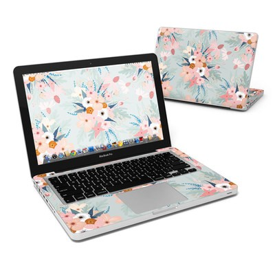 MacBook Pro 13in Skin - Ada Garden