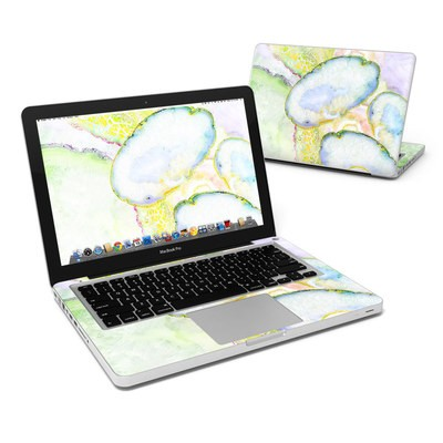 MacBook Pro 13in Skin - Agate Dreams