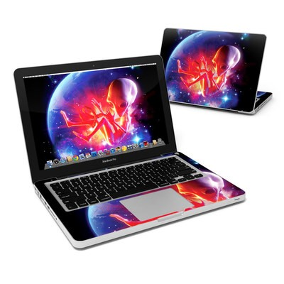 MacBook Pro 13in Skin - Alien Embryo