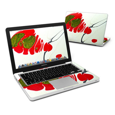 MacBook Pro 13in Skin - Amoeba