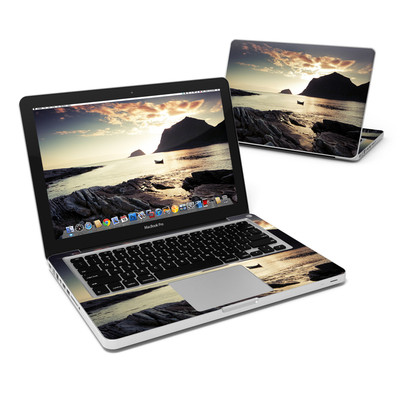 MacBook Pro 13in Skin - Anchored