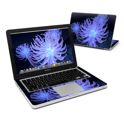 MacBook Pro 13in Skin - Anemones