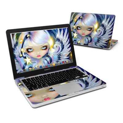 MacBook Pro 13in Skin - Angel Starlight