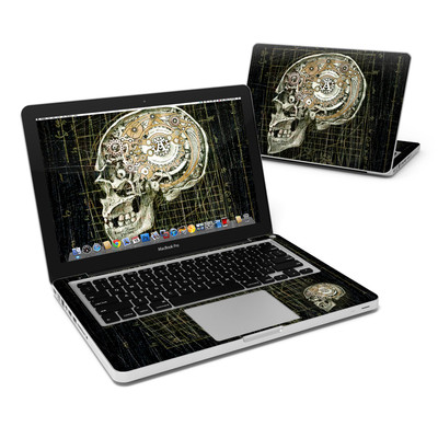 MacBook Pro 13in Skin - Anima Autonima