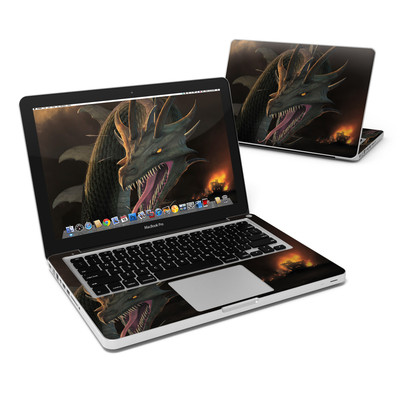 MacBook Pro 13in Skin - Annihilator
