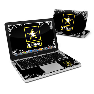 MacBook Pro 13in Skin - Army Pride
