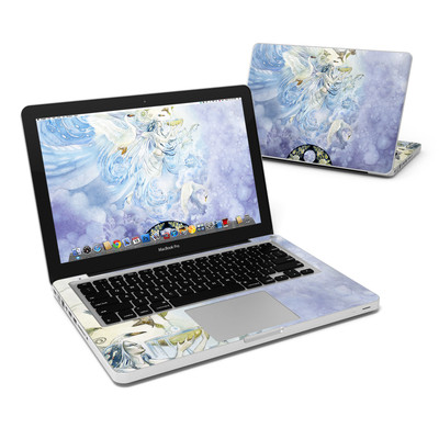 MacBook Pro 13in Skin - Aquarius