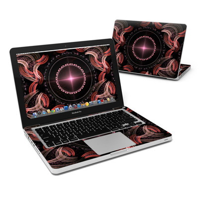 MacBook Pro 13in Skin - All Roads Lead Home