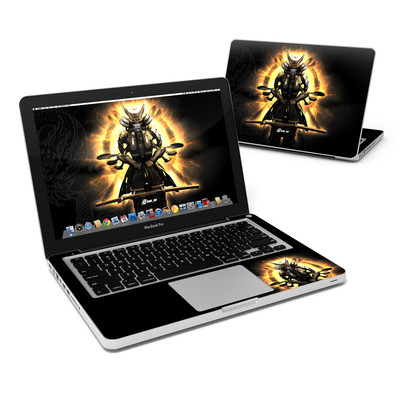 MacBook Pro 13in Skin - Armor 01