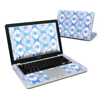 MacBook Pro 13in Skin - Aruba