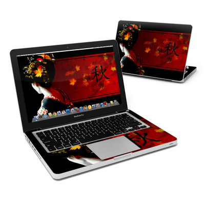 MacBook Pro 13in Skin - Autumn