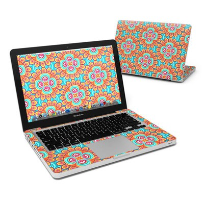 MacBook Pro 13in Skin - Avalon Carnival