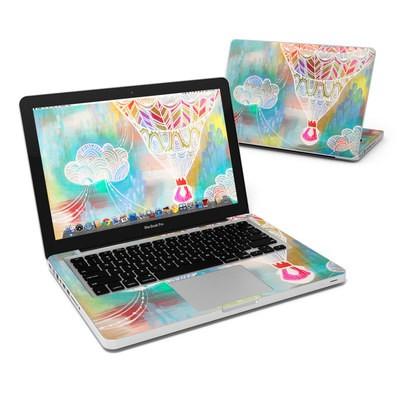 MacBook Pro 13in Skin - Balloon Ride