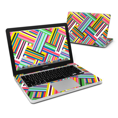 MacBook Pro 13in Skin - Bandi