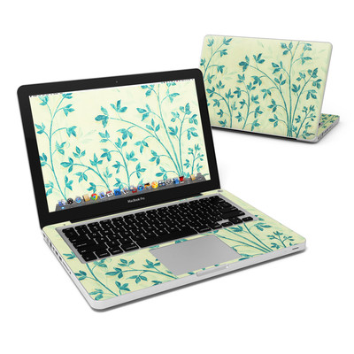 MacBook Pro 13in Skin - Beauty Branch