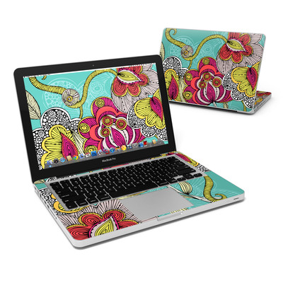 MacBook Pro 13in Skin - Beatriz