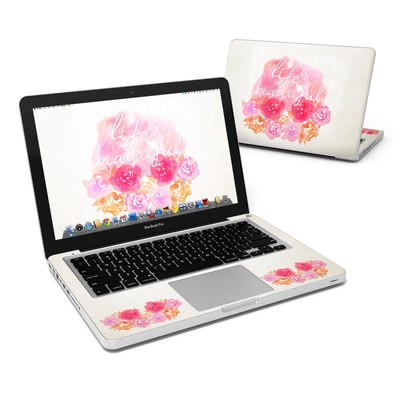 MacBook Pro 13in Skin - Beautiful