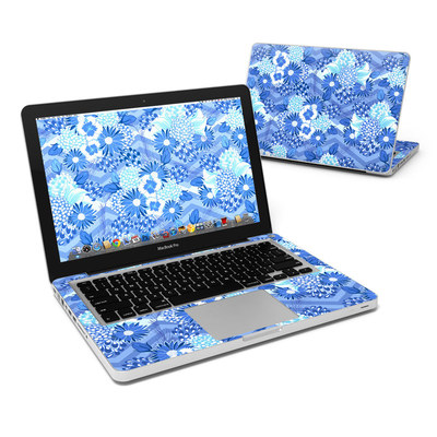 MacBook Pro 13in Skin - BelAir Boutique