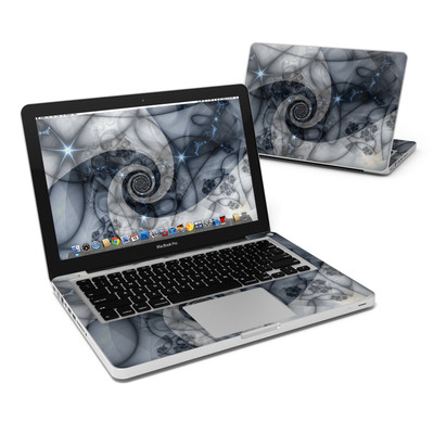 MacBook Pro 13in Skin - Birth of an Idea