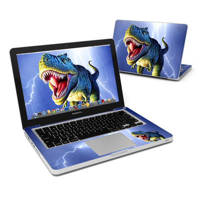 MacBook Pro 13in Skin - Big Rex