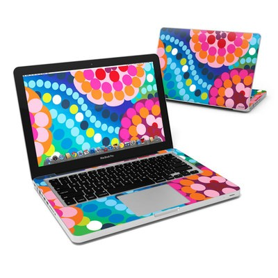 MacBook Pro 13in Skin - Bindi