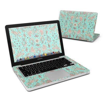 MacBook Pro 13in Skin - Birds Of A Flower