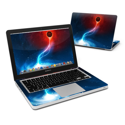 MacBook Pro 13in Skin - Black Hole