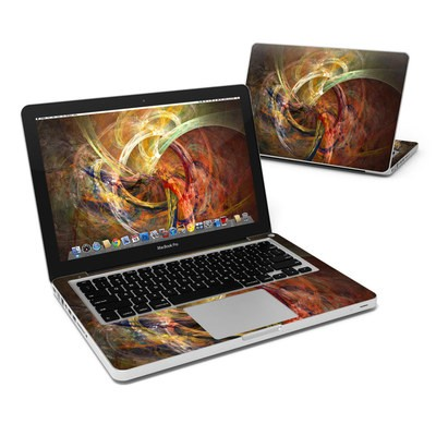 MacBook Pro 13in Skin - Blagora