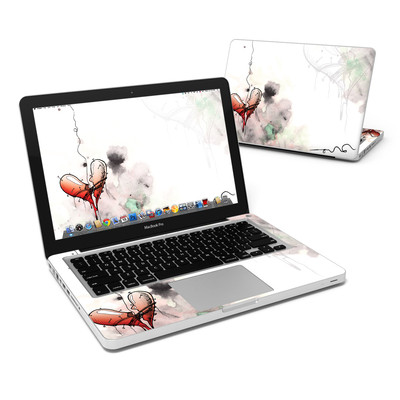 MacBook Pro 13in Skin - Blood Ties