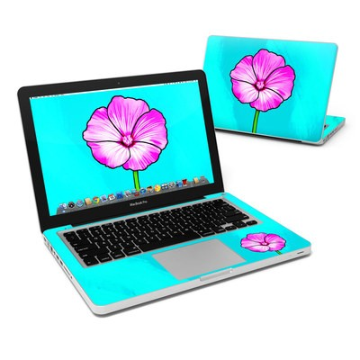 MacBook Pro 13in Skin - Blush