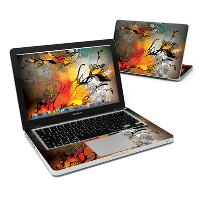 MacBook Pro 13in Skin - Before The Storm