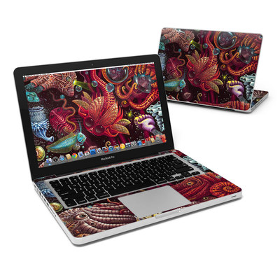 MacBook Pro 13in Skin - C-Pods