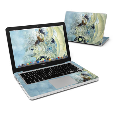 MacBook Pro 13in Skin - Capricorn