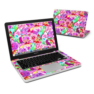 MacBook Pro 13in Skin - Caracas