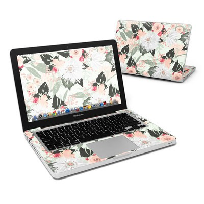 MacBook Pro 13in Skin - Carmella Creme