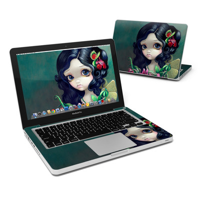 MacBook Pro 13in Skin - Carnivorous Bouquet