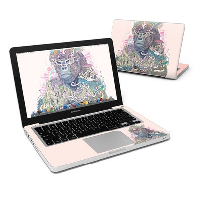 MacBook Pro 13in Skin - Ceremony