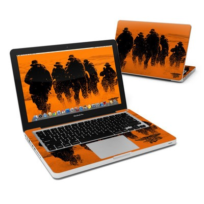 MacBook Pro 13in Skin - Charge