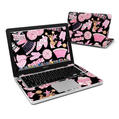 MacBook Pro 13in Skin - Cheerleader