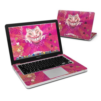 MacBook Pro 13in Skin - Cheshire