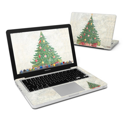 MacBook Pro 13in Skin - Christmas Wonderland